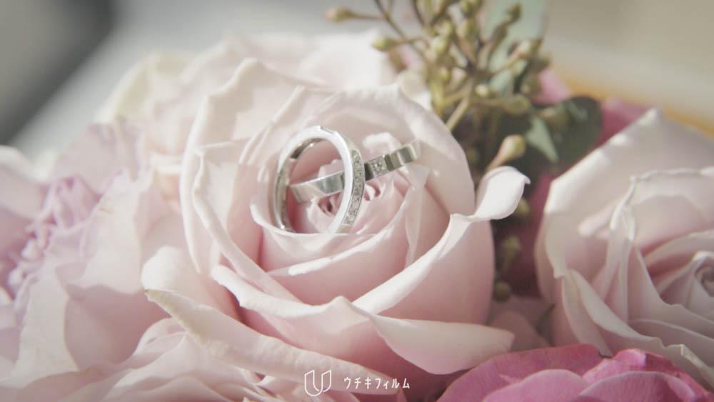 2014.12 都内ホテルでの結婚式