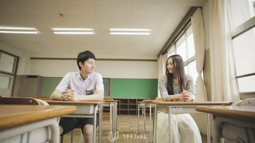 2015.8 シェ松尾・青山サロンでの結婚式