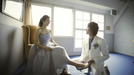 2016.06 ホテルエマノンでの結婚式