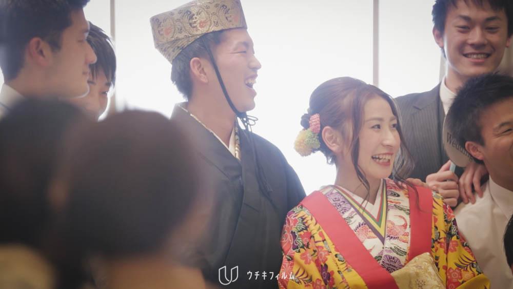 2017.02 ルミアモーレ&アジュール竹芝での結婚式