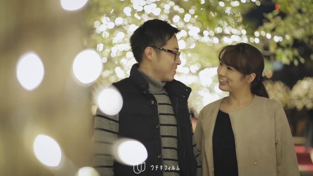 2017.12 ウェスティンホテル東京での結婚式