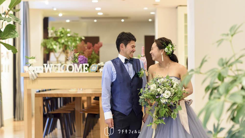 2018.05 アンジェロコート東京での結婚式