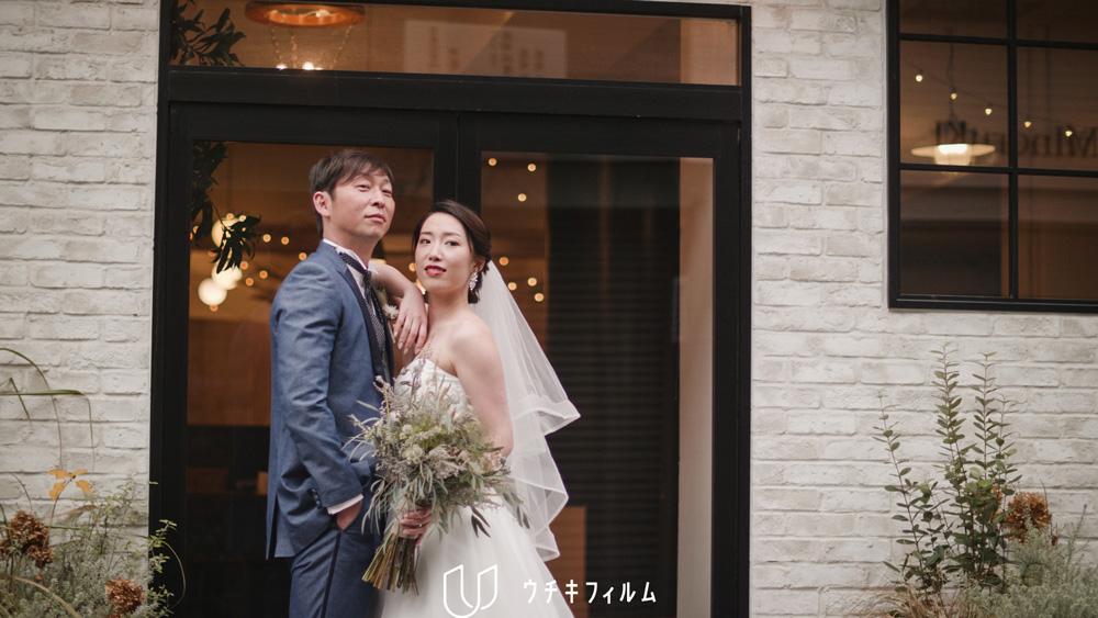 2019.01 ベアーズテーブルでの結婚式