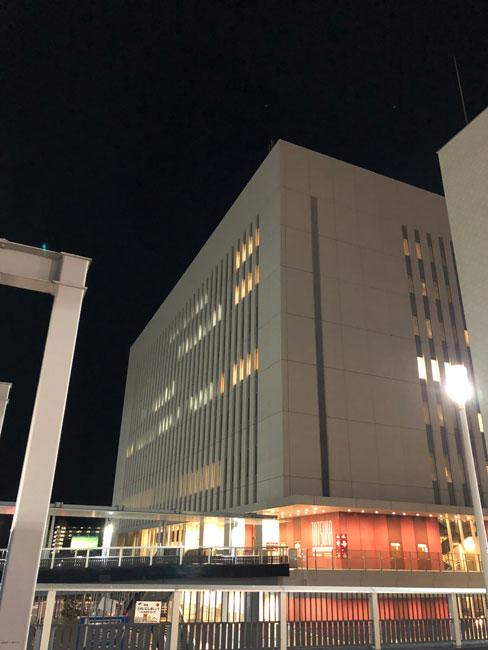 戸塚区役所